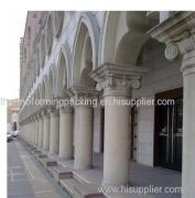 EPS wall decoration line manufacturer