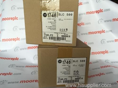 AB 2711-NM13 Input Module New carton packaging