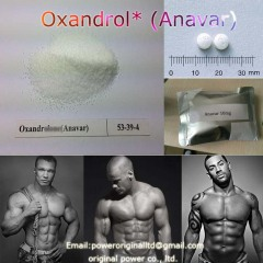 Best Quality Steroid Tablet Anavar 10mg/P 50mg/P