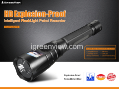 16megapixels LED flashlight camera DVR support WIFI / GPS /IP65