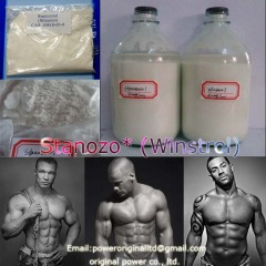 Best Price High Quality Bodybuilding Stanozolol Winstrol Steroid