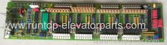 Elevator parts PCB RSEB for OTIS elevator COP
