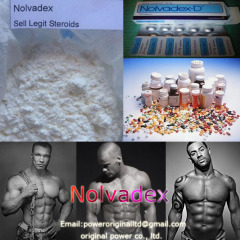 Steroid Tablet Anabolic Steroid Tamoxifen Citrate Novadex 10mg/pill