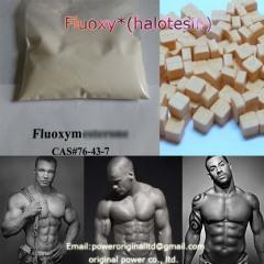 Fluoxymesteron Bodybuilding Hormone Steroid Halotesin 10mg/pill