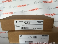 AB 2711-NMCE Input Module New carton packaging