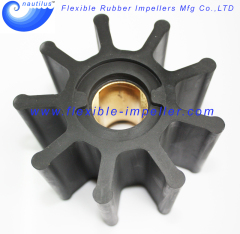 Flexible Impeller Replace Johnson 09-835S & 09-838S for FIP40S Pump Neoprene