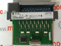 AB 2711-NV4 Input Module New carton packaging