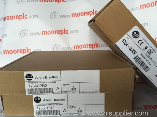 AB 2711-NV6T Input Module New carton packaging