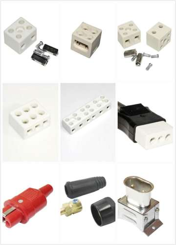Steatite Terminal Block Parts2 Products China Products