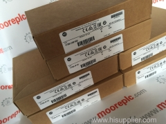 AB 2711C-F2M Input Module New carton packaging