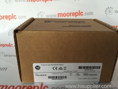 AB 2711C-T4T Input Module New carton packaging