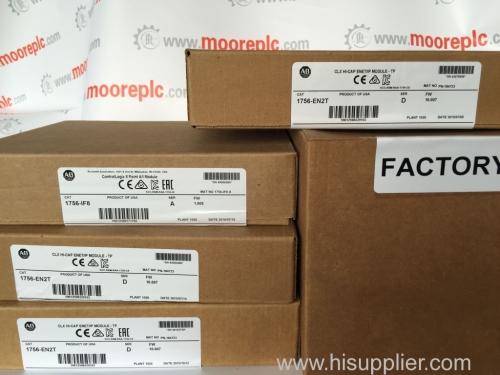 AB 2711P-B10C4A8 Input Module New carton packaging