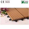 High Quality Engineered flooring WPC DIY Decking / Waterproof WPC Decking floor