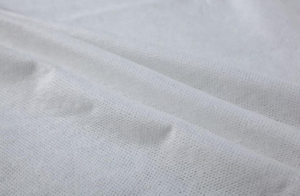 Nonwoven Compressed Towel