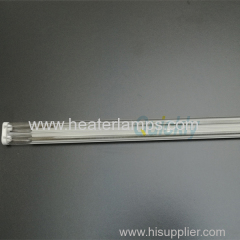 reflow oven heating lamps