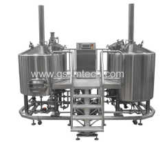 Due Vessel Brew House