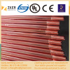 portable extensible copper ground rod