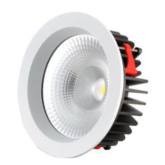 Recessed COB LED Downlights NZ 15W 20W 30W 40W 50W