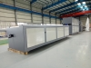 PE WPC Profile Production Line