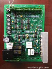 Elevator parts Witture door controller PCB GENESIS 2000