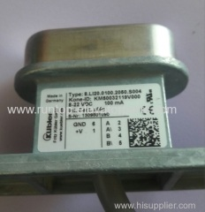 Elevator parts Encoder KM50032119 for KONE MX10 machine