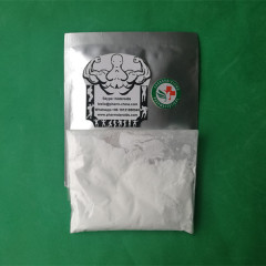 Raw Turinabol/Clostebol Acetate Steroid Powder