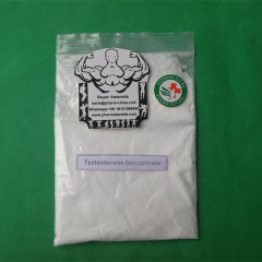 Raw Testosteron Isocaproate Steroid Powder