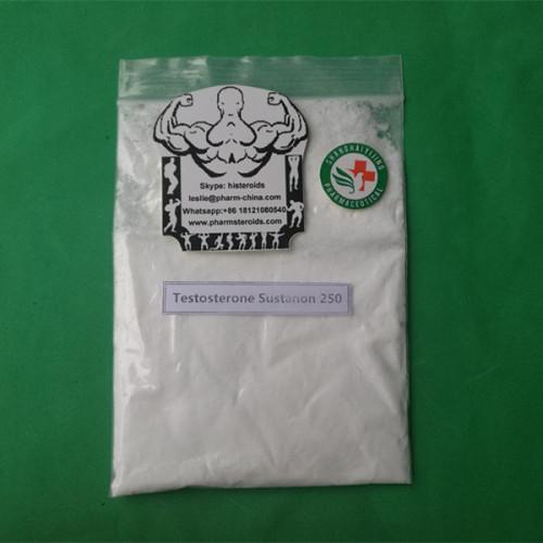 Raw Sustanon250 Hormone Steroid Powder