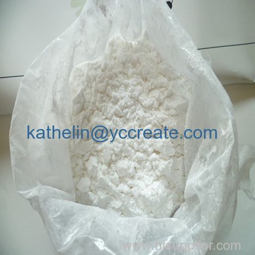 High Quality Pain Killer Anesthetic Powder Procaine CAS: 59-46-1