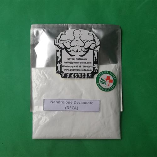 Roh-Nandrolon-Decanoat-Steroidpulver