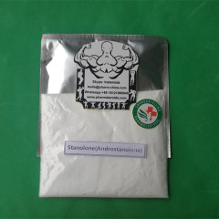 Raw Stanolone/Androstanolone Steroid Hormone Powder