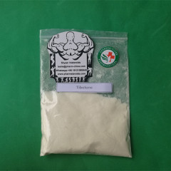 Raw Tibolone Acetate Steroid Powder
