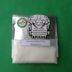 Buy Legal Source Masteron Steroid Hormone Powder Drostanolone Propionate To Treat Breast Cancer