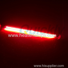 IR stove shortwave infrared heater lamps