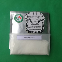 Lentaron Pharmaceutical Raw Material Formestane For Breast Cancer 566-48-3