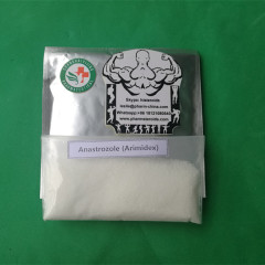 Raw Armidex/Anastrozole Antiestrogen Steroid Powder