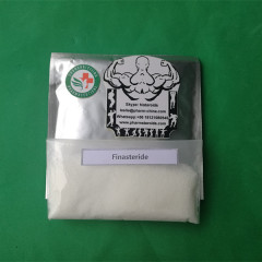 Raw Finasteride Steroid Powder For Hair Loss