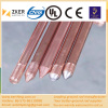 UL listed copper coated ground rod