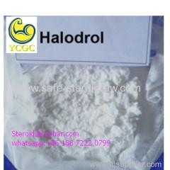 Muscle Mass Increase Steroid Halodrol Turinadiol