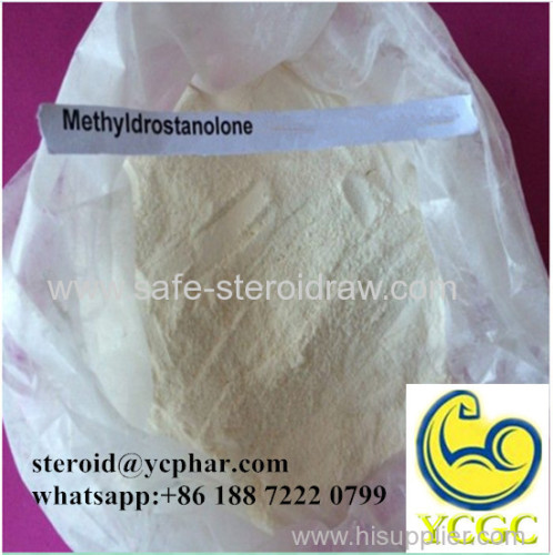 Prohormones Powder Methyl Sten (Msten) Methylstenbolone