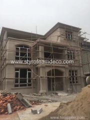 EPS Cornice Crown Moulding factory