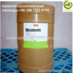 Online Sale Steroid Powder Melatonin for Good Sleep
