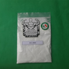 Raw SARM MK-2866/Ostarine Powder For Bodybuilding Supplement