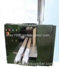 High Speed Gauze Sponge Folding Machine