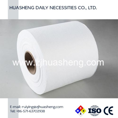 Supplier of Nonwoven Roll Towel