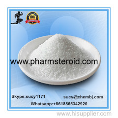 Pharmaceutical Raw Materials 4-Methyl-2-Hexanamine Hydrochloride CAS: 13803-74-2