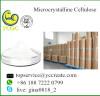 API Raw Powder Mcc Microcrystalline Cellulose