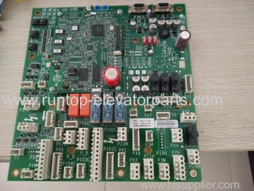 Elevator parts PCB DBA26800AY7/ AY5/AY6/ for OTIS elevator