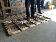 box spring for mattress