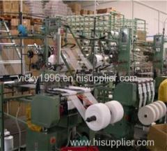 Medical Bandage Weaving Machine